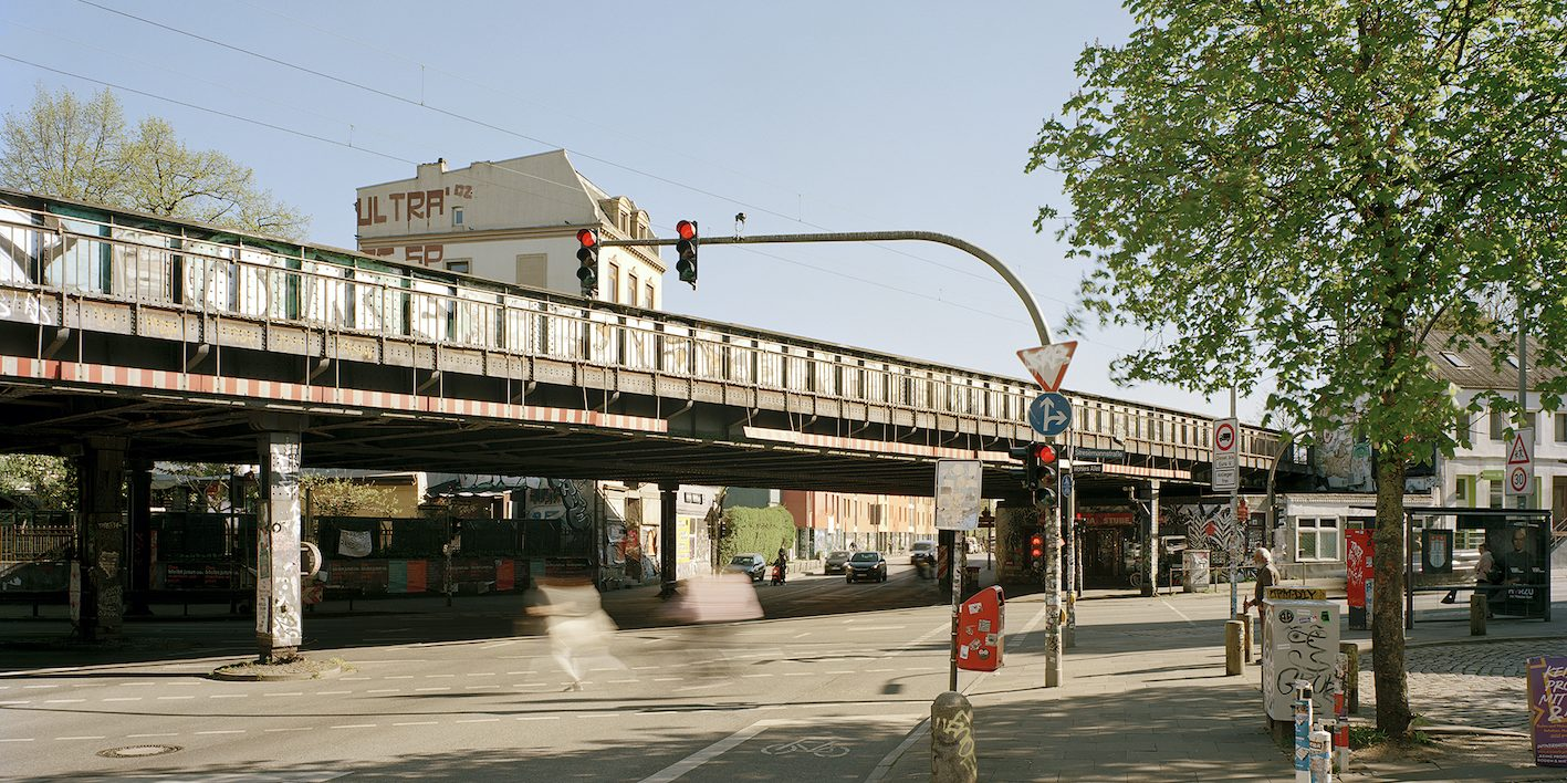 Initiative Sternbrücke